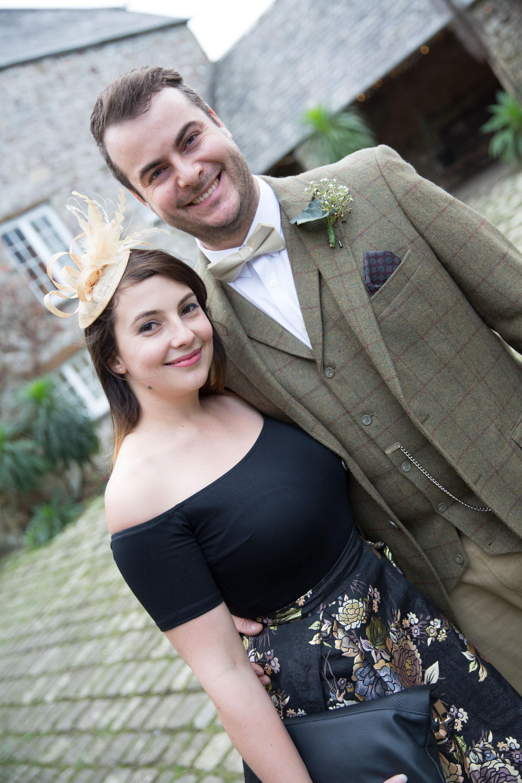 Jess & Ben - Bristol Wedding Photographer - Wright Wedding Photography - 110