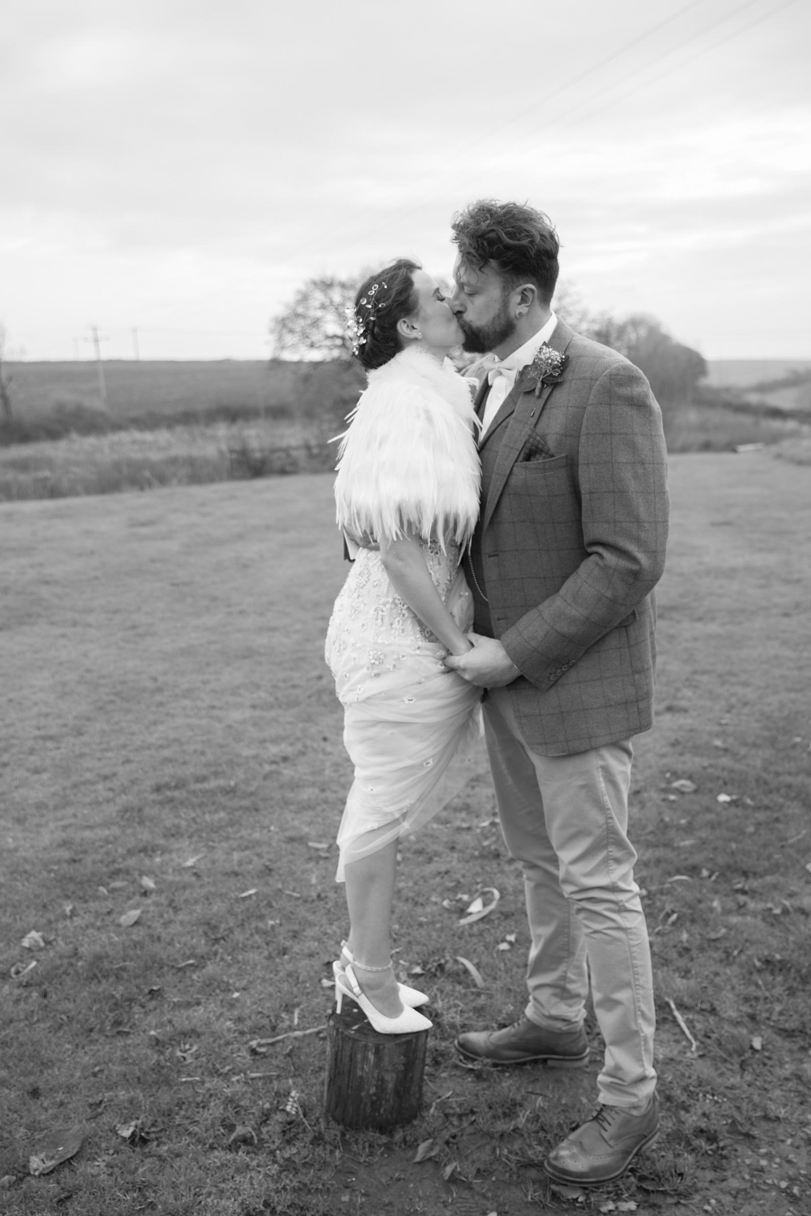 Jess & Ben - Bristol Wedding Photographer - Wright Wedding Photography - 111