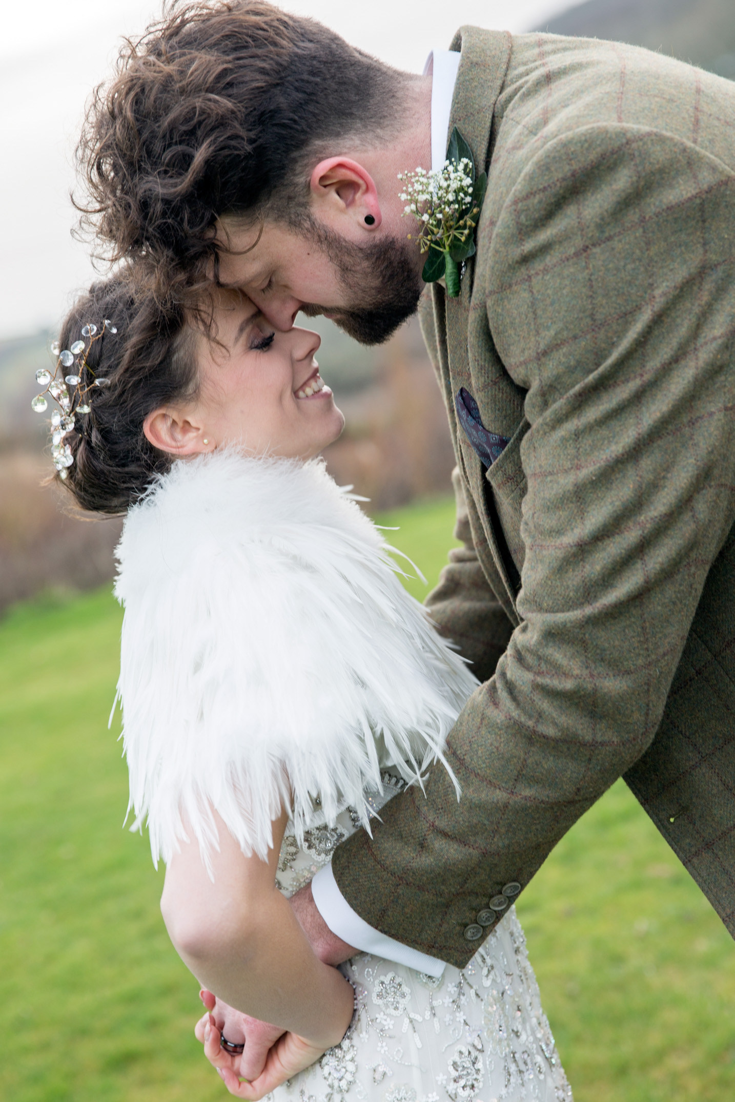 Jess & Ben - Bristol Wedding Photographer - Wright Wedding Photography - 115