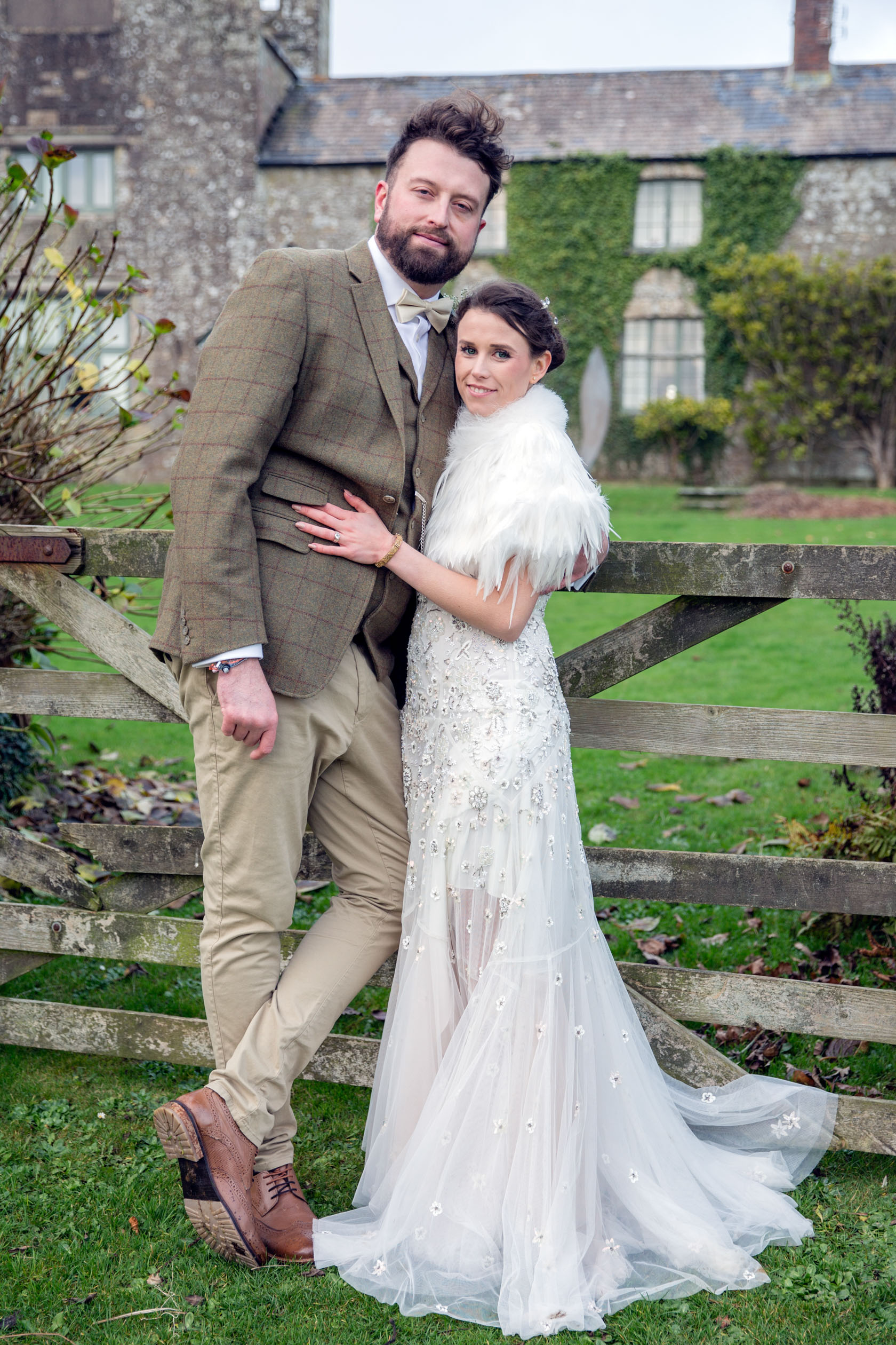 Jess & Ben - Bristol Wedding Photographer - Wright Wedding Photography - 117