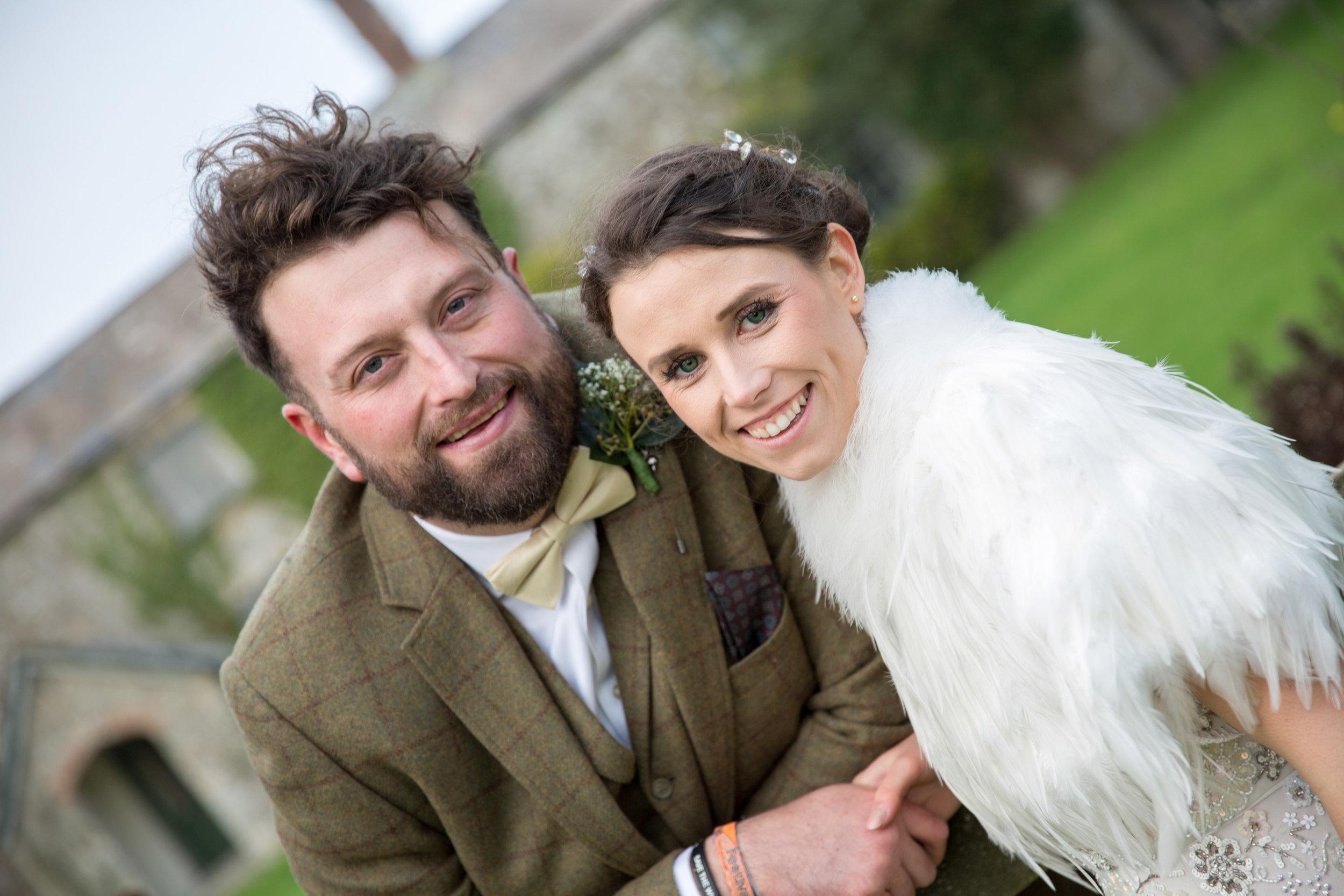 Jess & Ben - Bristol Wedding Photographer - Wright Wedding Photography - 121