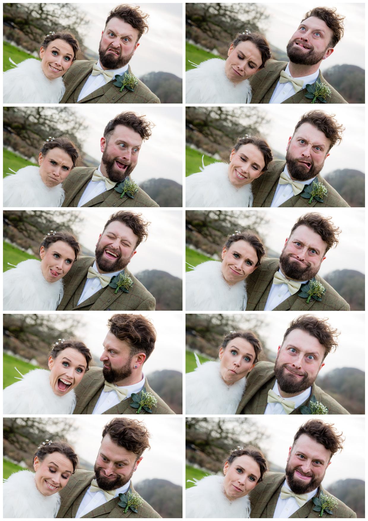 Jess & Ben - Bristol Wedding Photographer - Wright Wedding Photography - 123