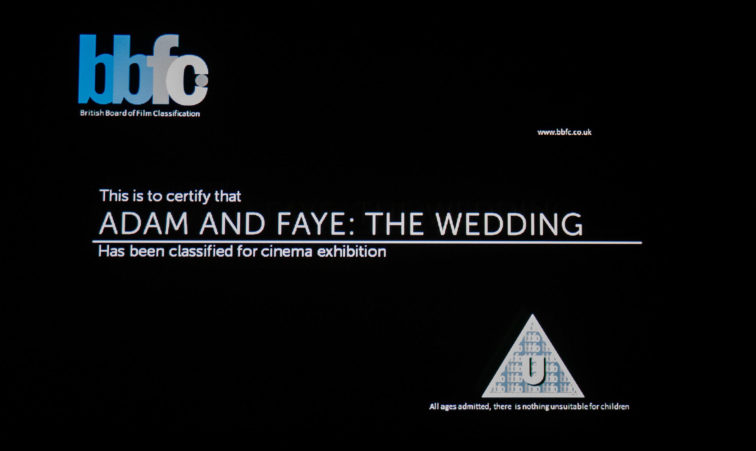 Adam & Faye - Wright Wedding Photography - Bristol Wedding Photographer -001.jpg