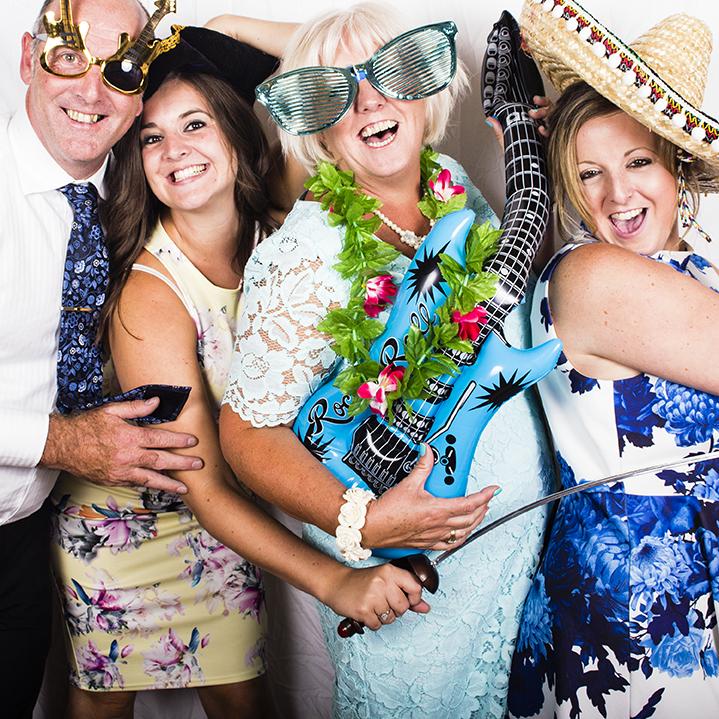 Bristol Wedding Photographer - Wright Wedding Photography - Booth 5.jpg