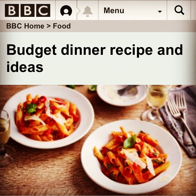 Where better to start than the Beeb?