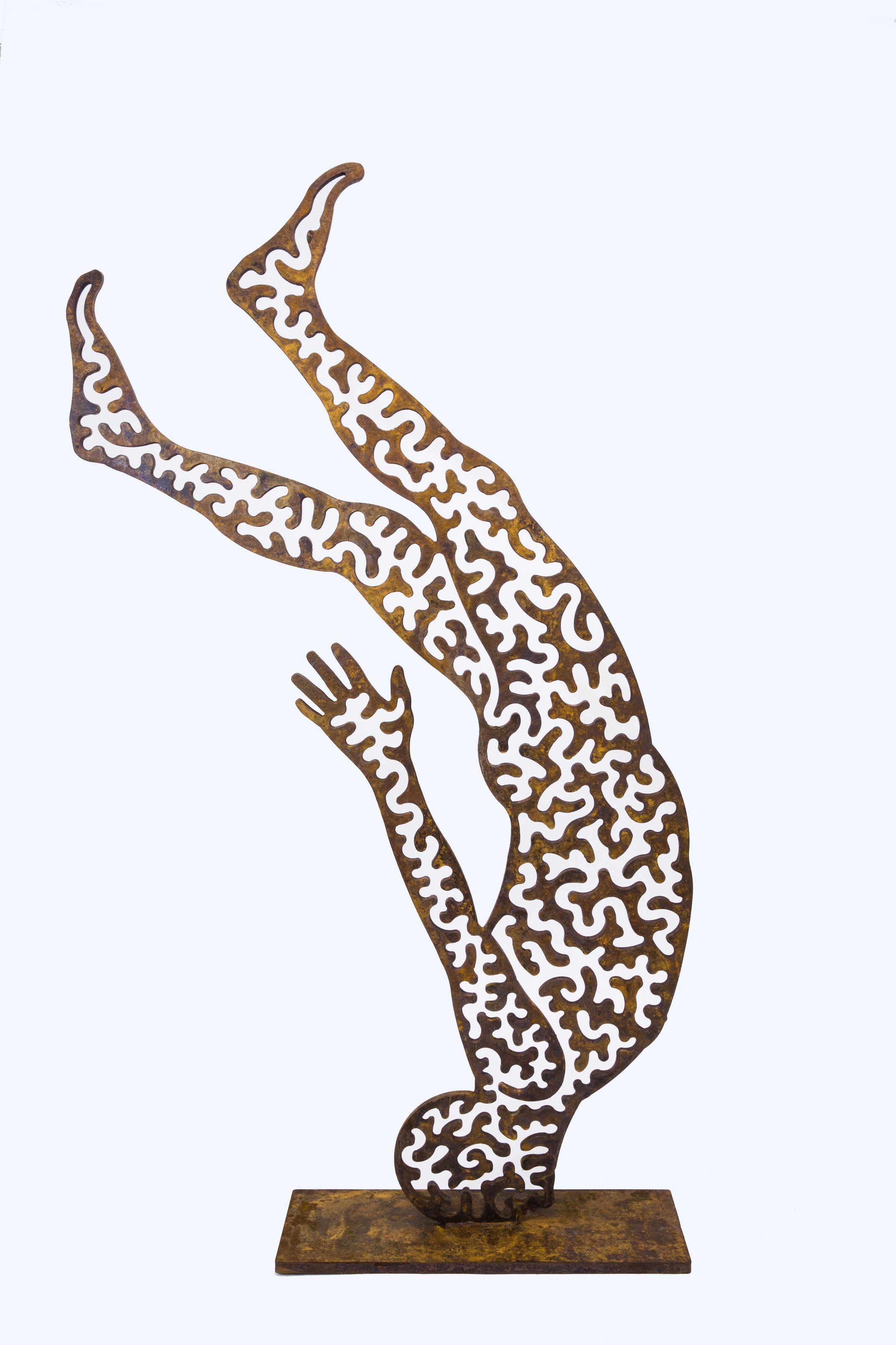 Falling Down by Uwe Pfaff.jpg