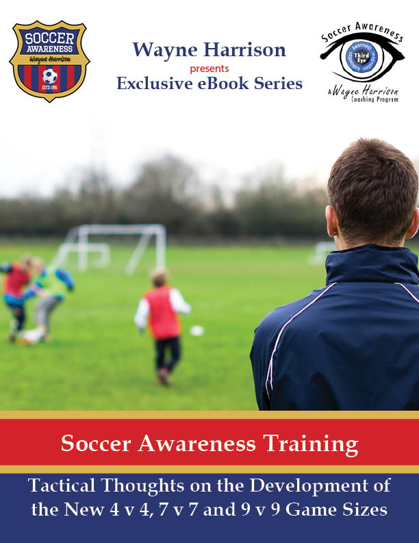 tactical thoughts on small-sided games
