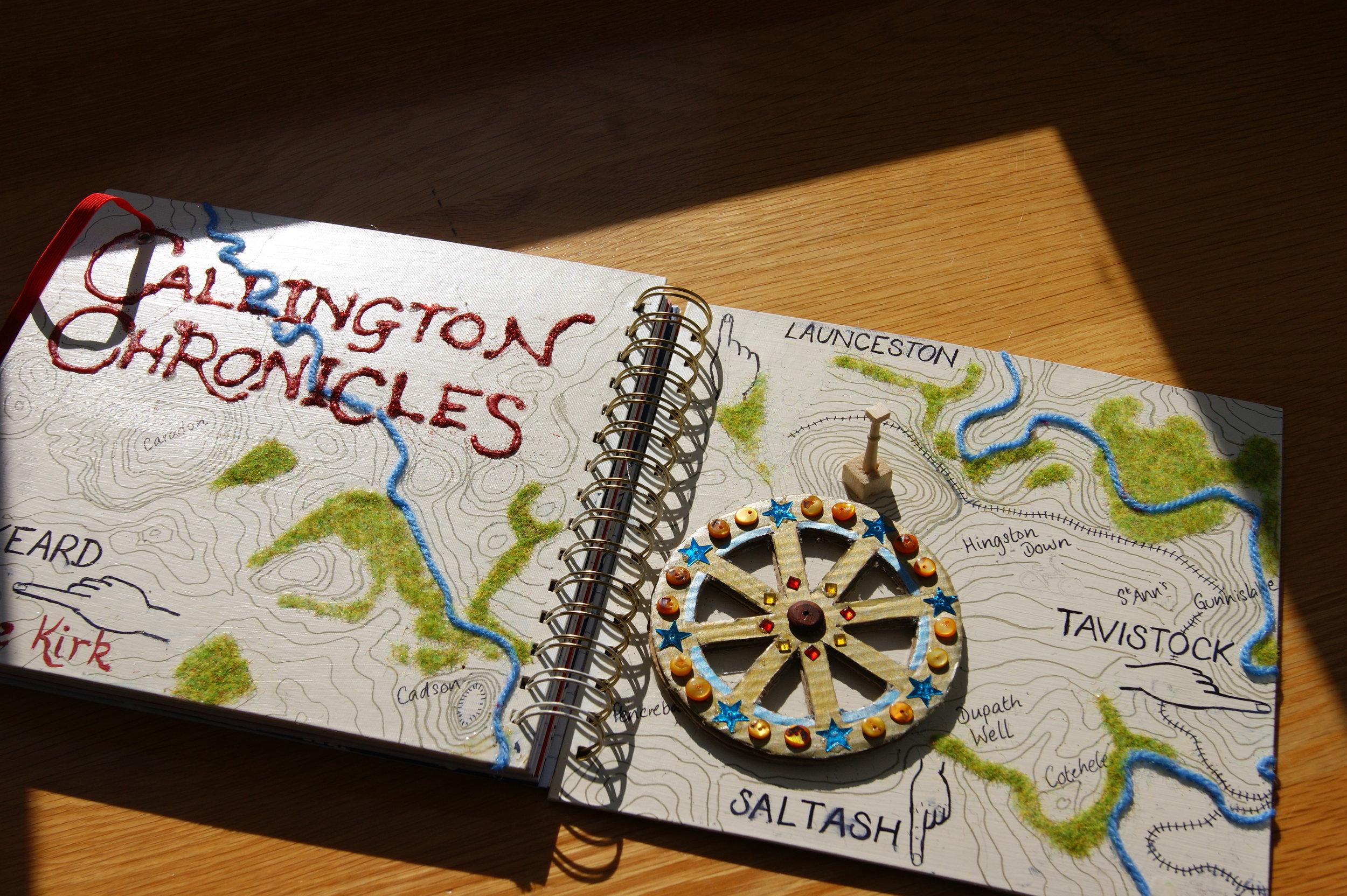 Callington Chronicles.JPG
