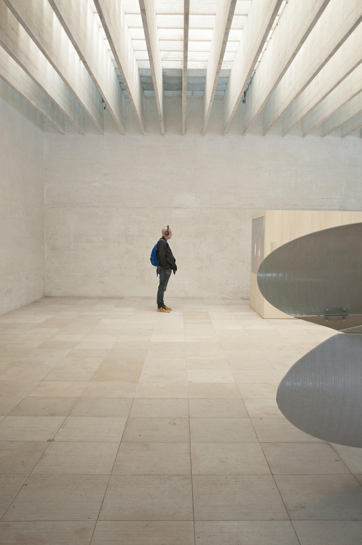Nordic Pavilion, Giardini Della Biennale
