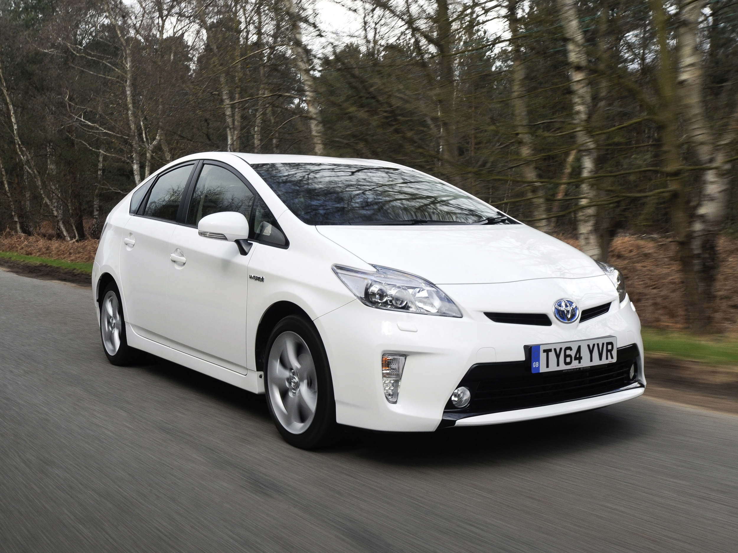 Hybrid technology proves its staying power with eight million global vehicle sales