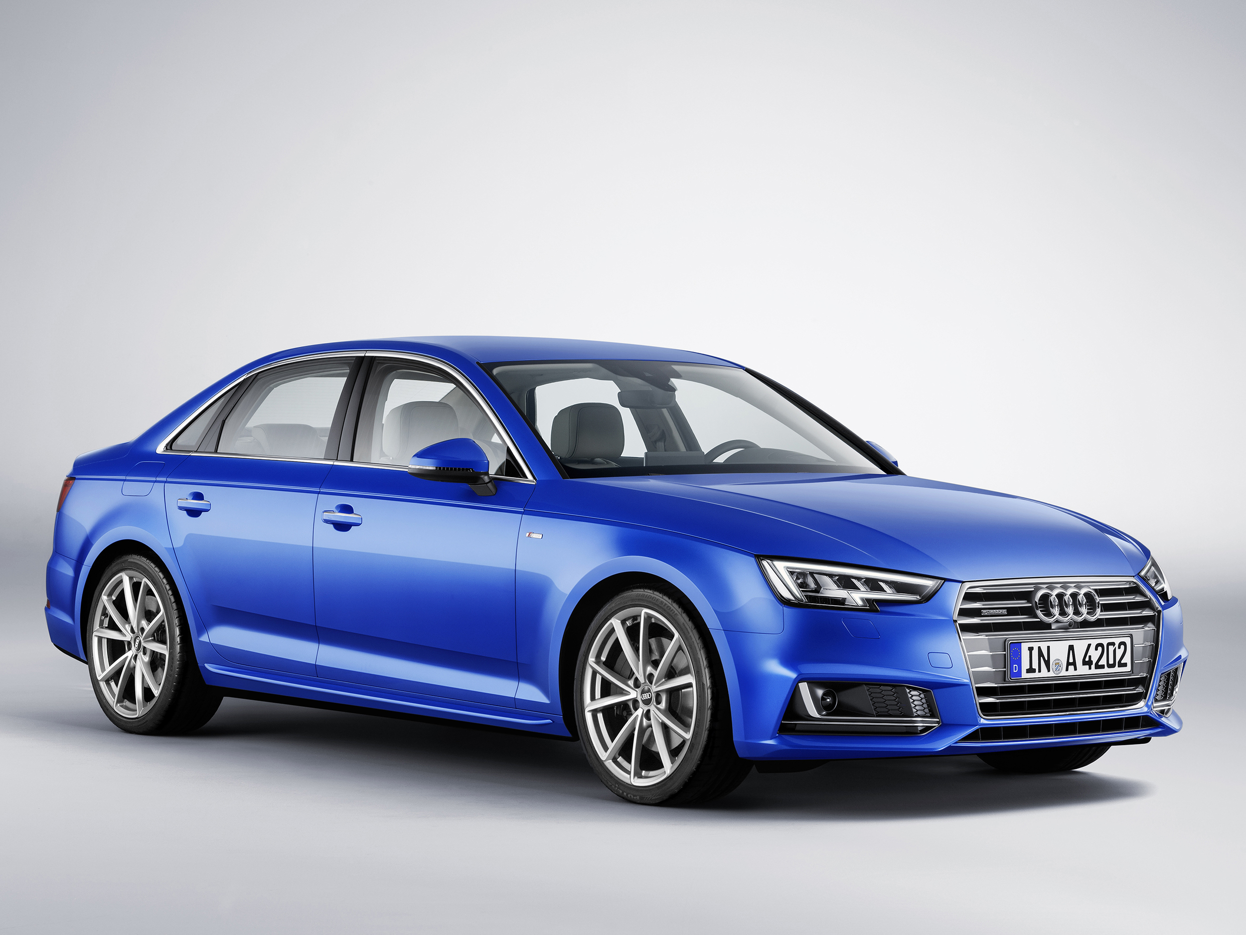 Audi confirms new A4 pricing