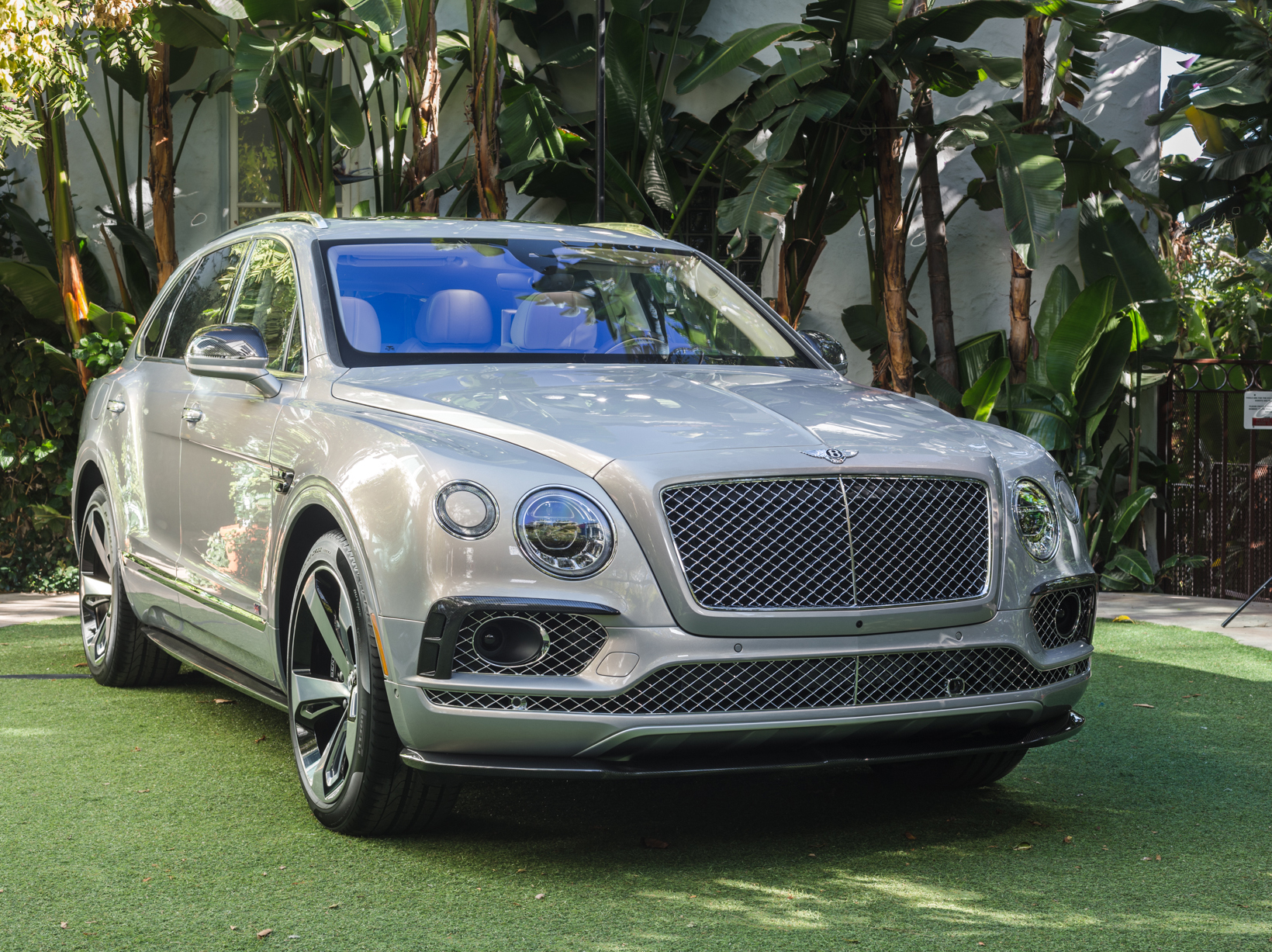 608 Bentley Bentayga 'First Editions' revealed