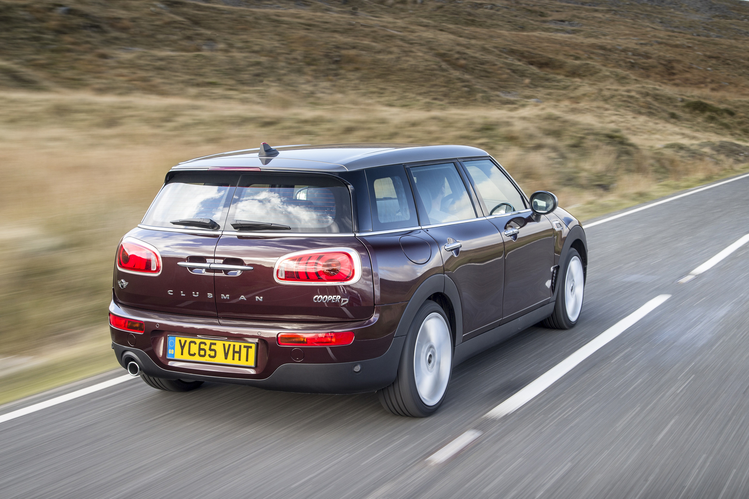MINI confirms new Cooper Clubman pricing