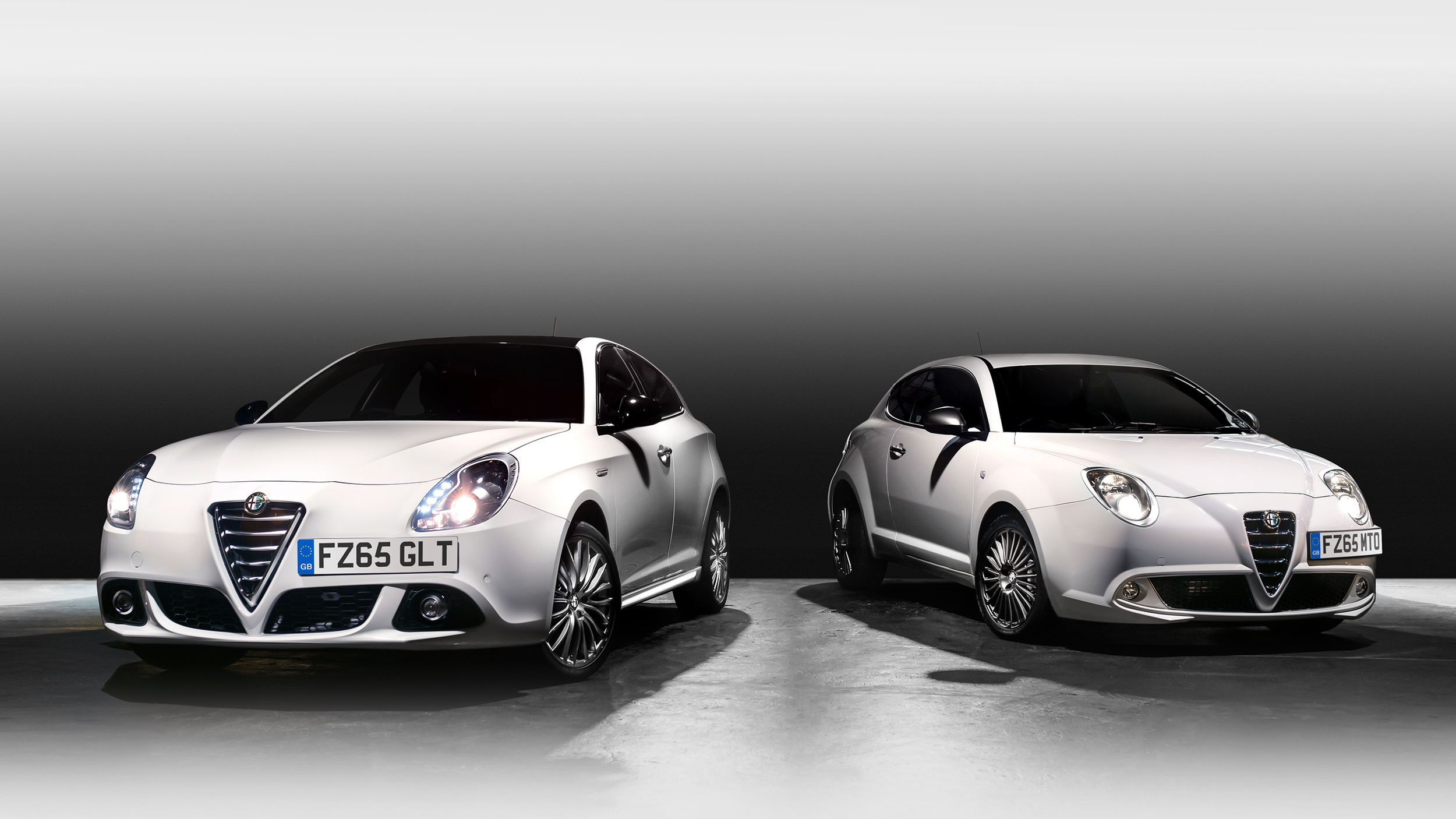 New flagship trim levels for Alfa Romeo MiTo and Giulietta