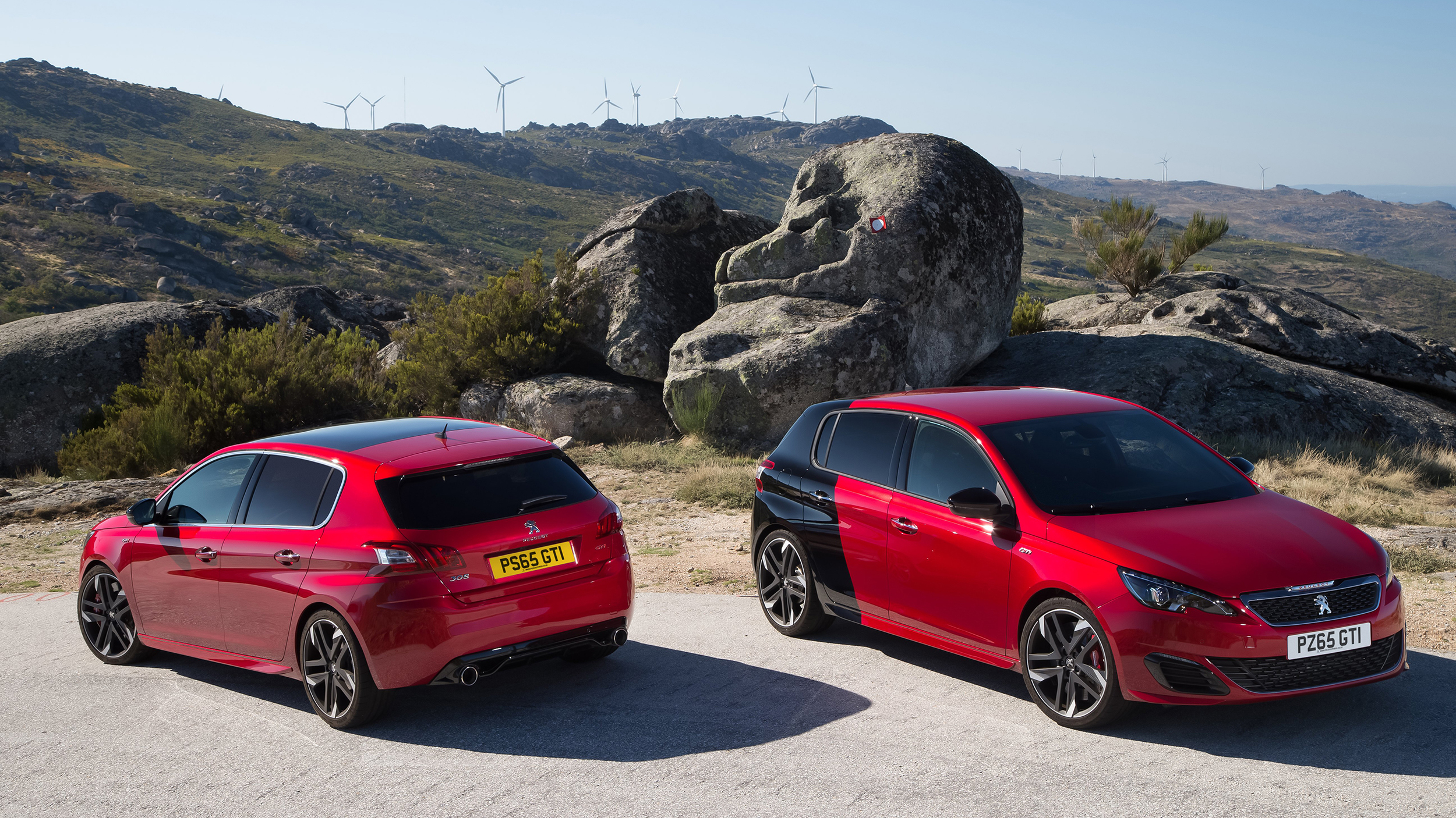 Peugeot reveals 308 GTi pricing and spec