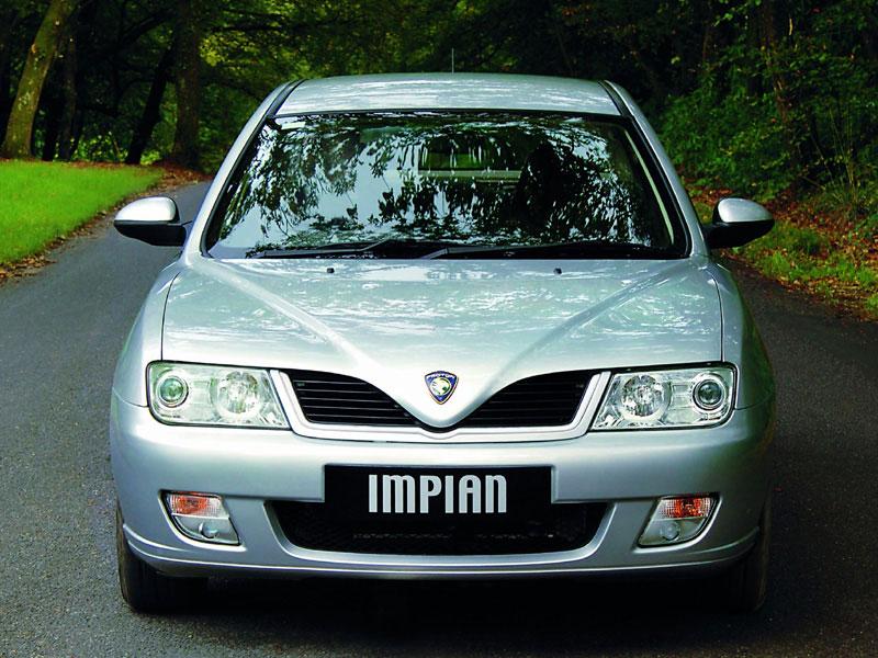 Proton Impian (2001-2008)