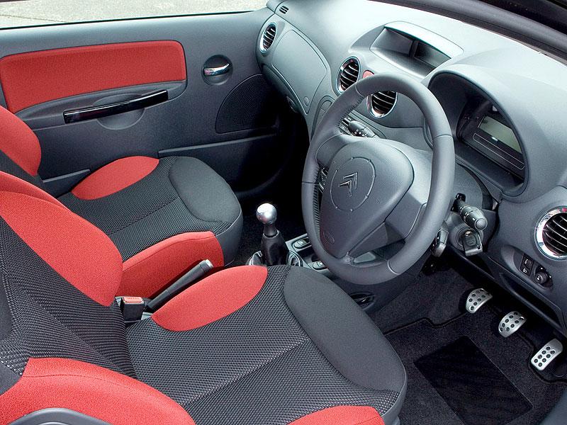 Citroen C2 (2003-2010)