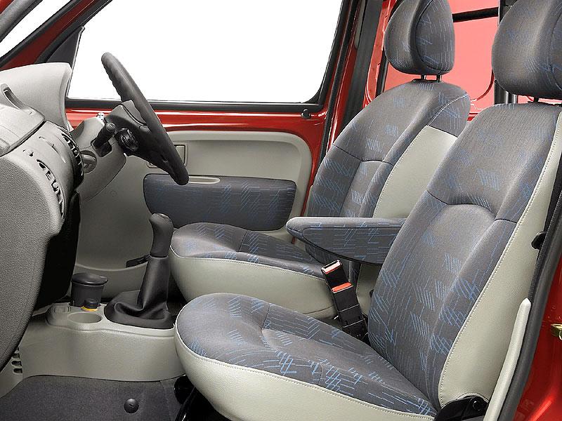 Renault Kangoo (1997-2008)