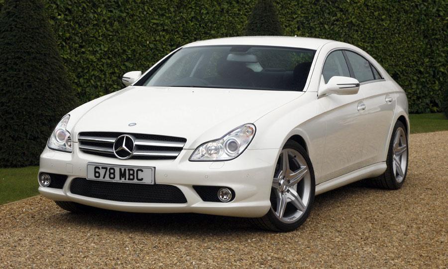 Mercedes CLS (2004-2010)