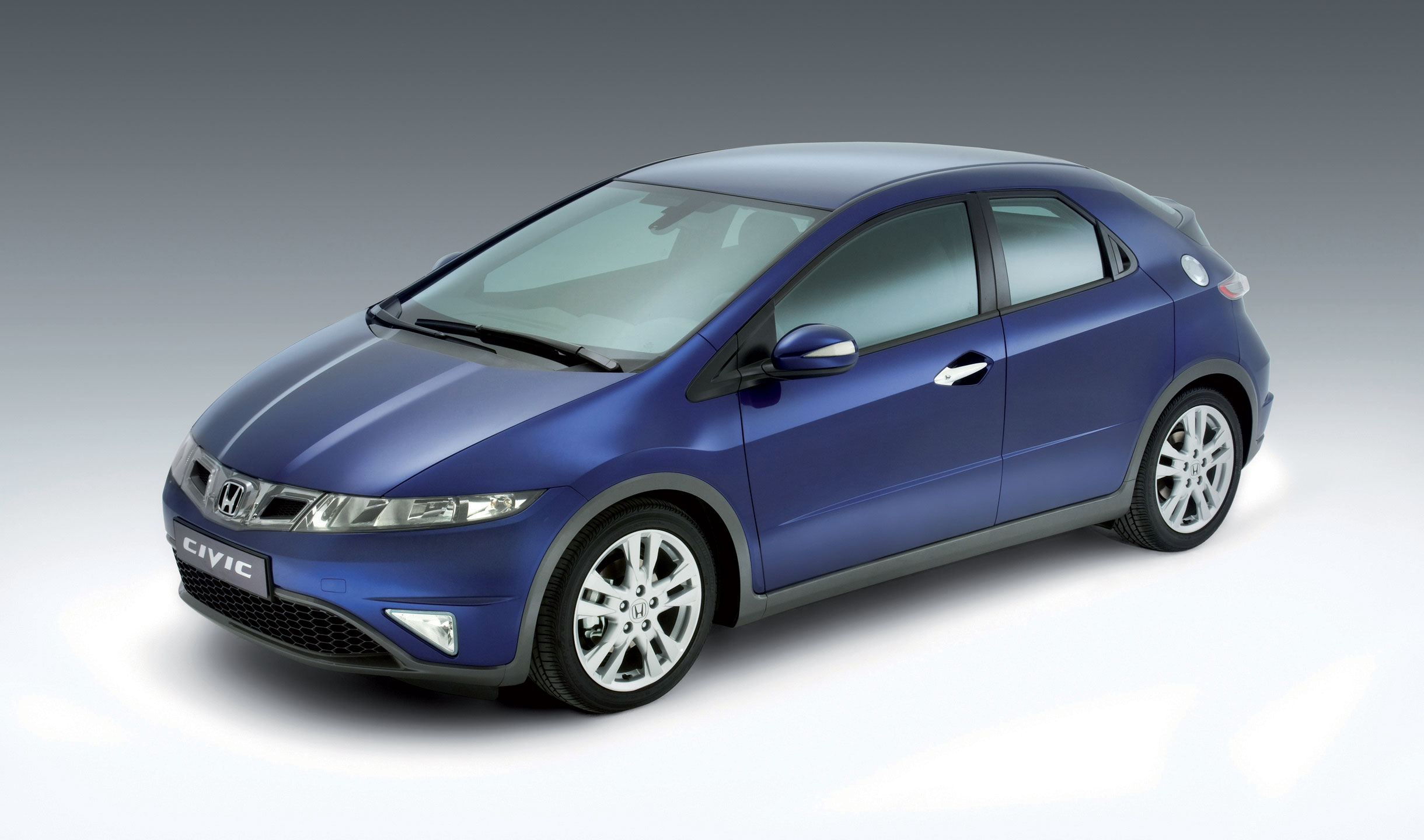 Honda Civic (2005-2012)