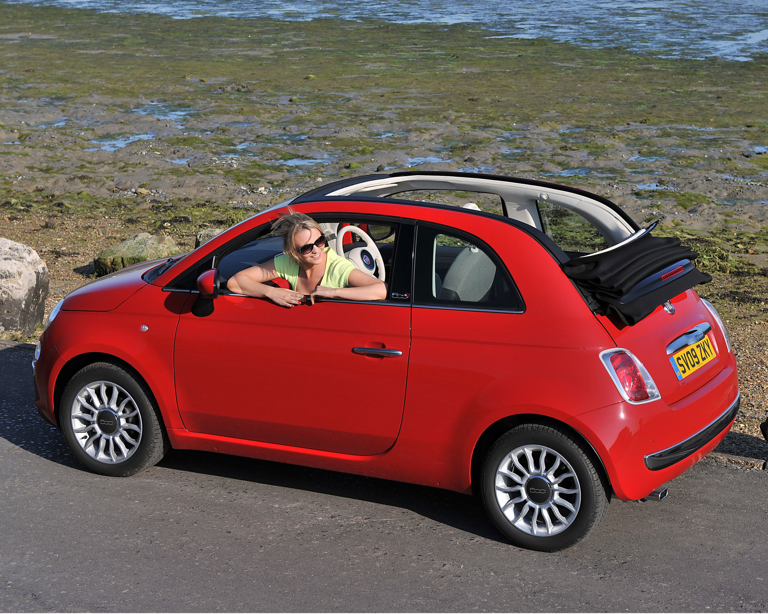 Fiat 500 (2008-2015)