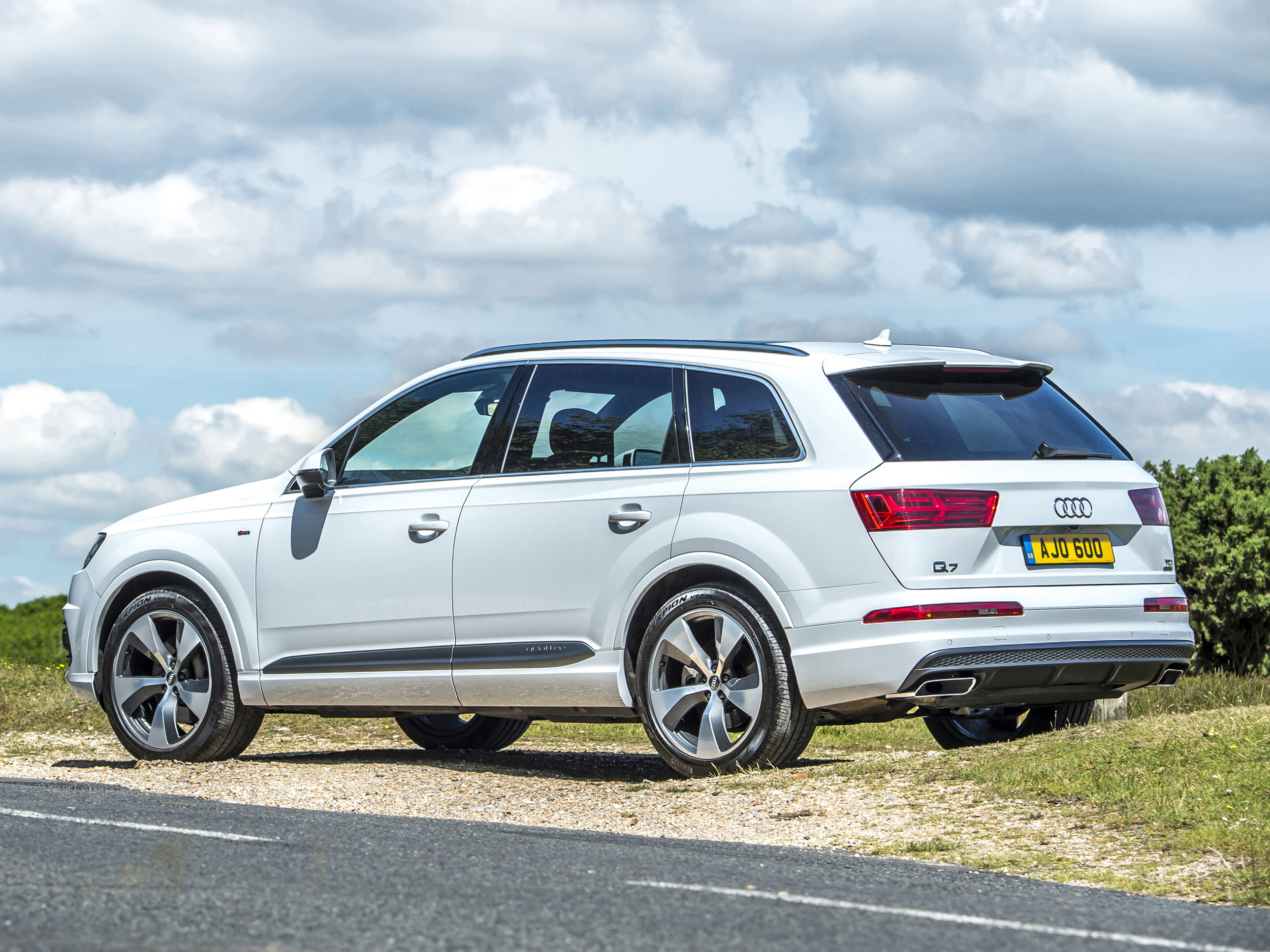 Audi Q7 gets new diesel engine