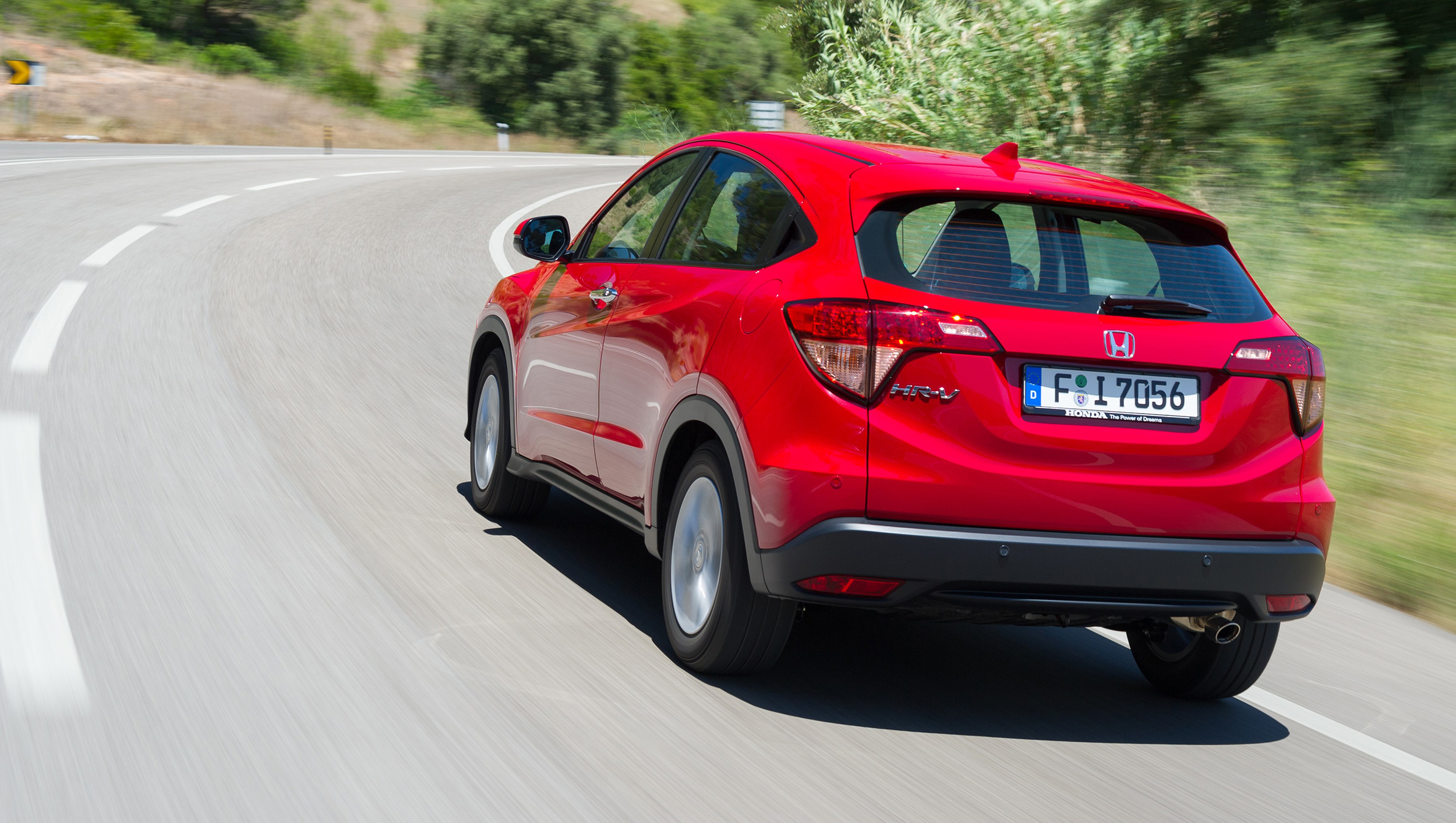 Honda confirms new HR-V pricing and spec