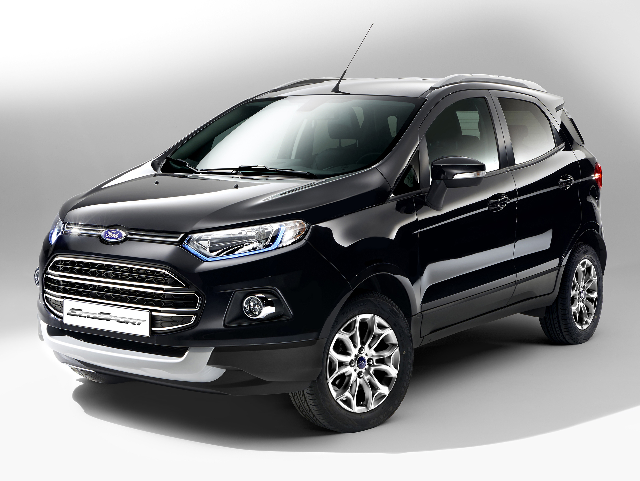 Ford EcoSport gets new upgrades
