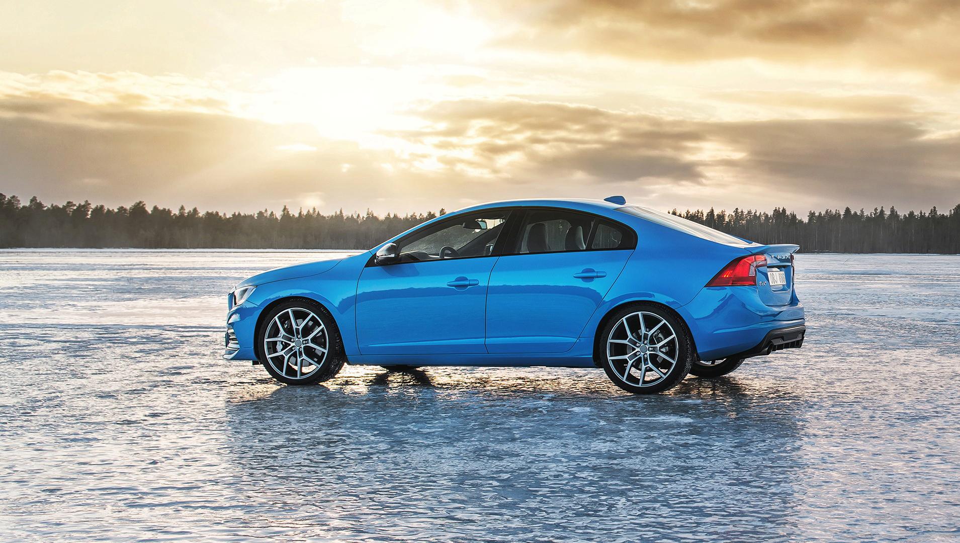 Volvo completes Polestar takeover