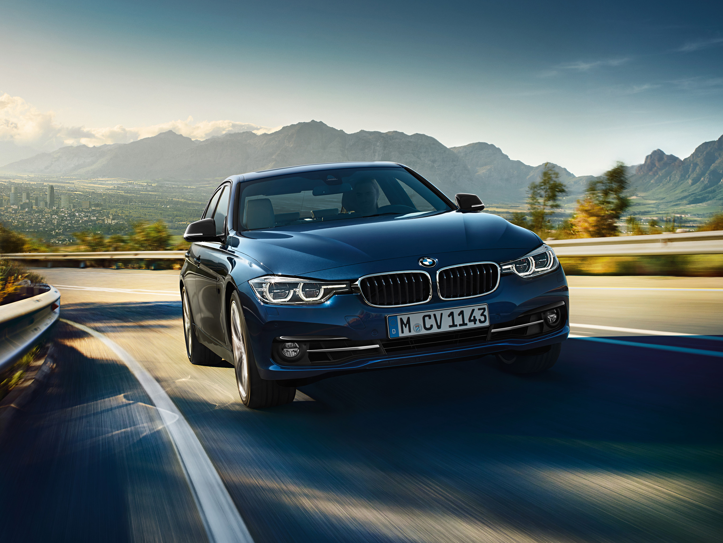 BMW adds ED Sport model to 3 Series