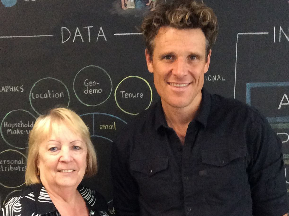 James Cracknell heads up London Road Safety