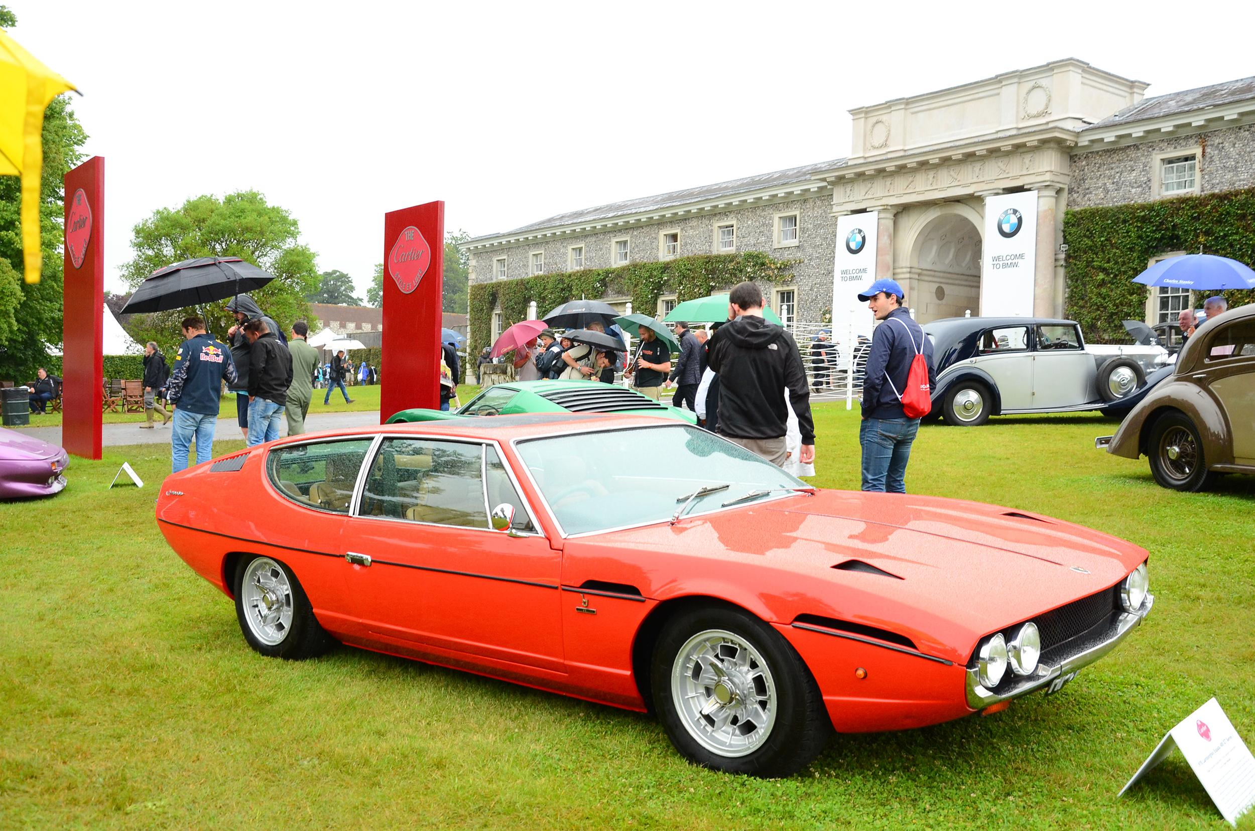1970 Lamborghini Espada 400 GT Series 2.JPG
