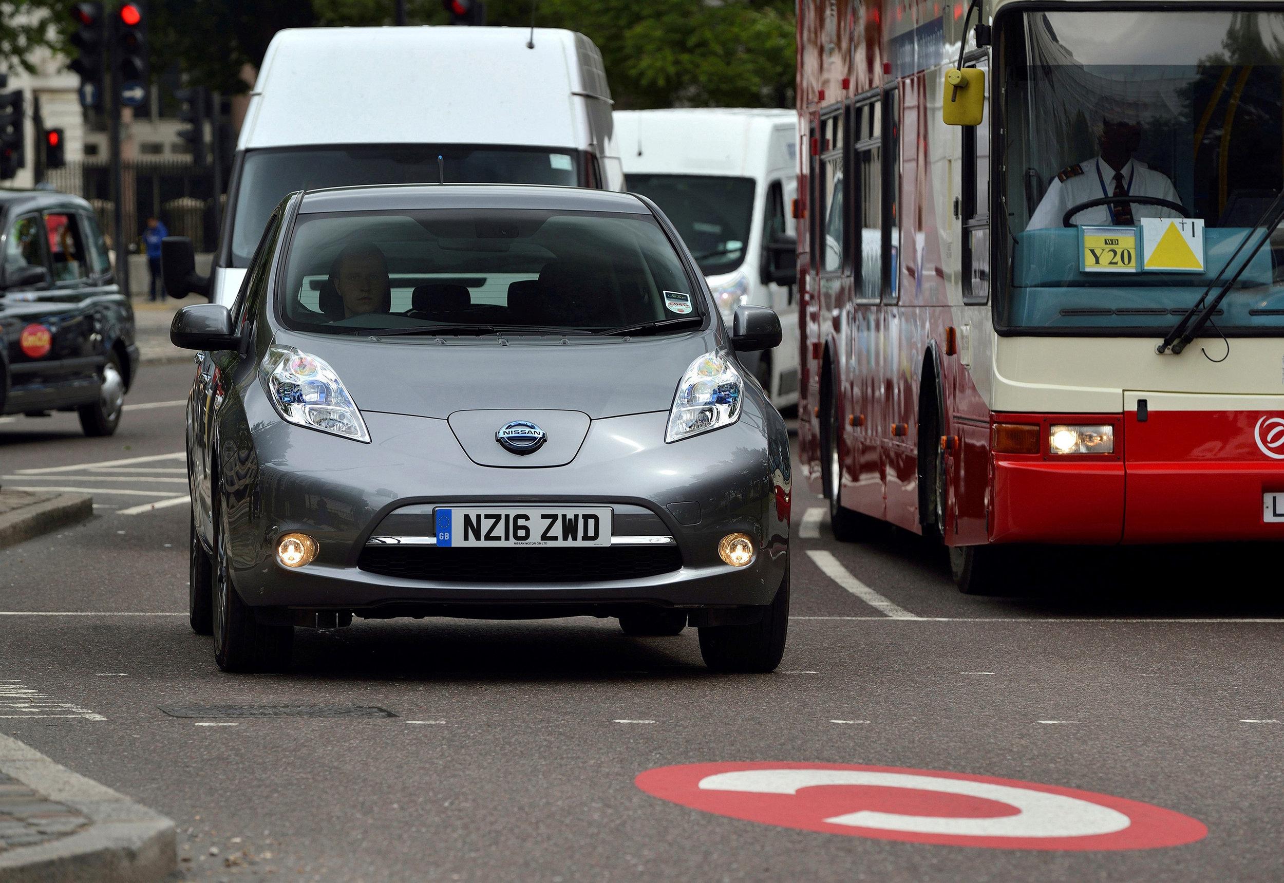 Nissan LEAF Congestion Charge 2.jpg