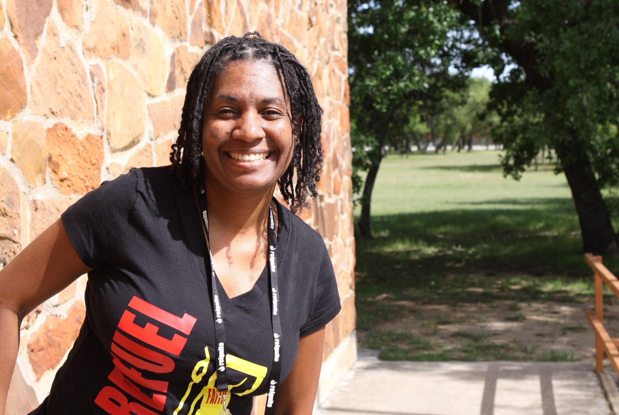 Tina Washington