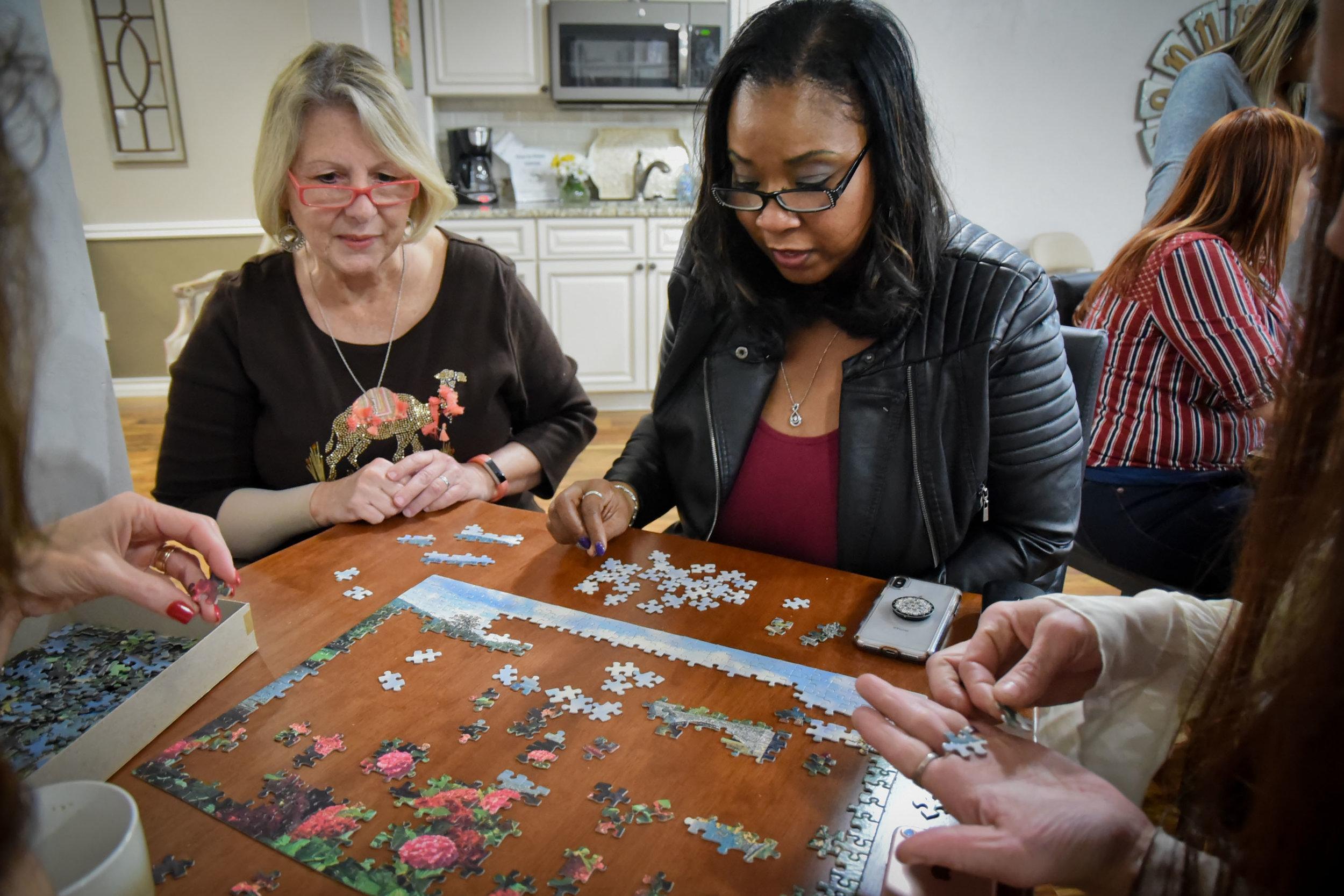 Carla and Vanessa at Lifeway Haven.jpg