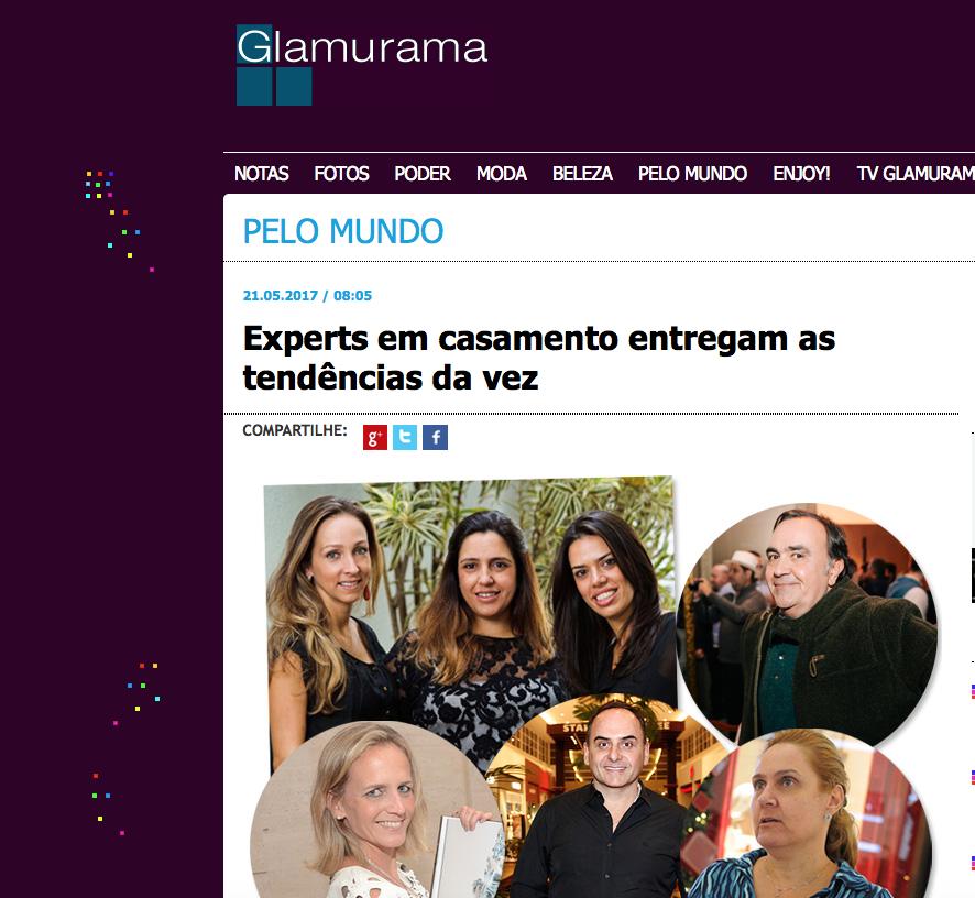 21/05 - Glamurama