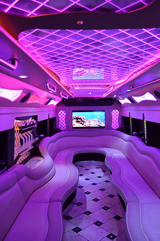 partybus rochester ny