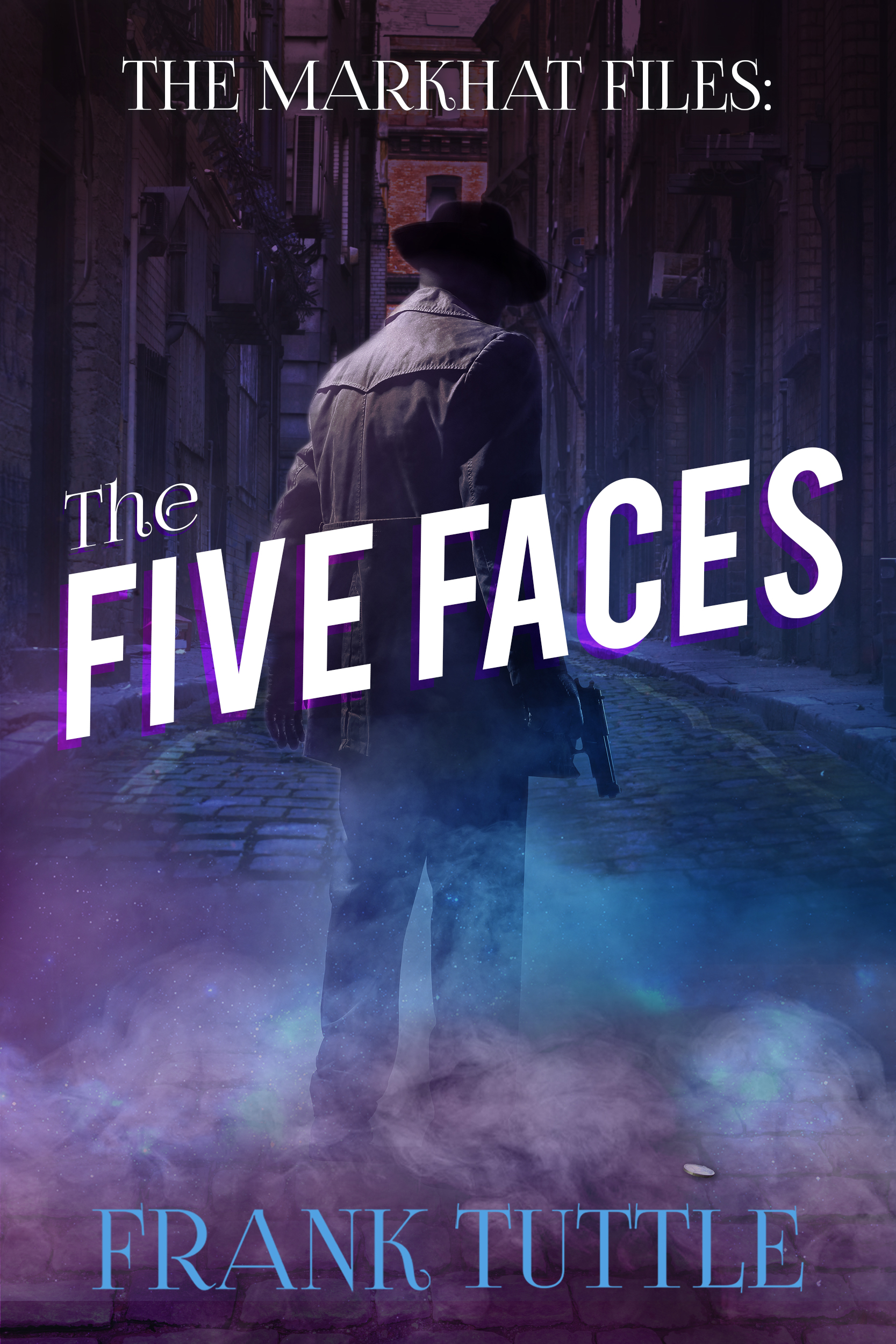 The Five Faces