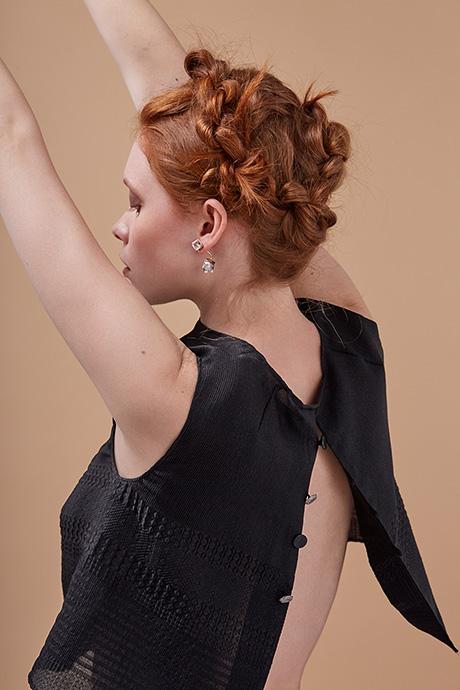 Photography Anna Michell / Styling Stephanie Dale / Hair Linnea Ordberg