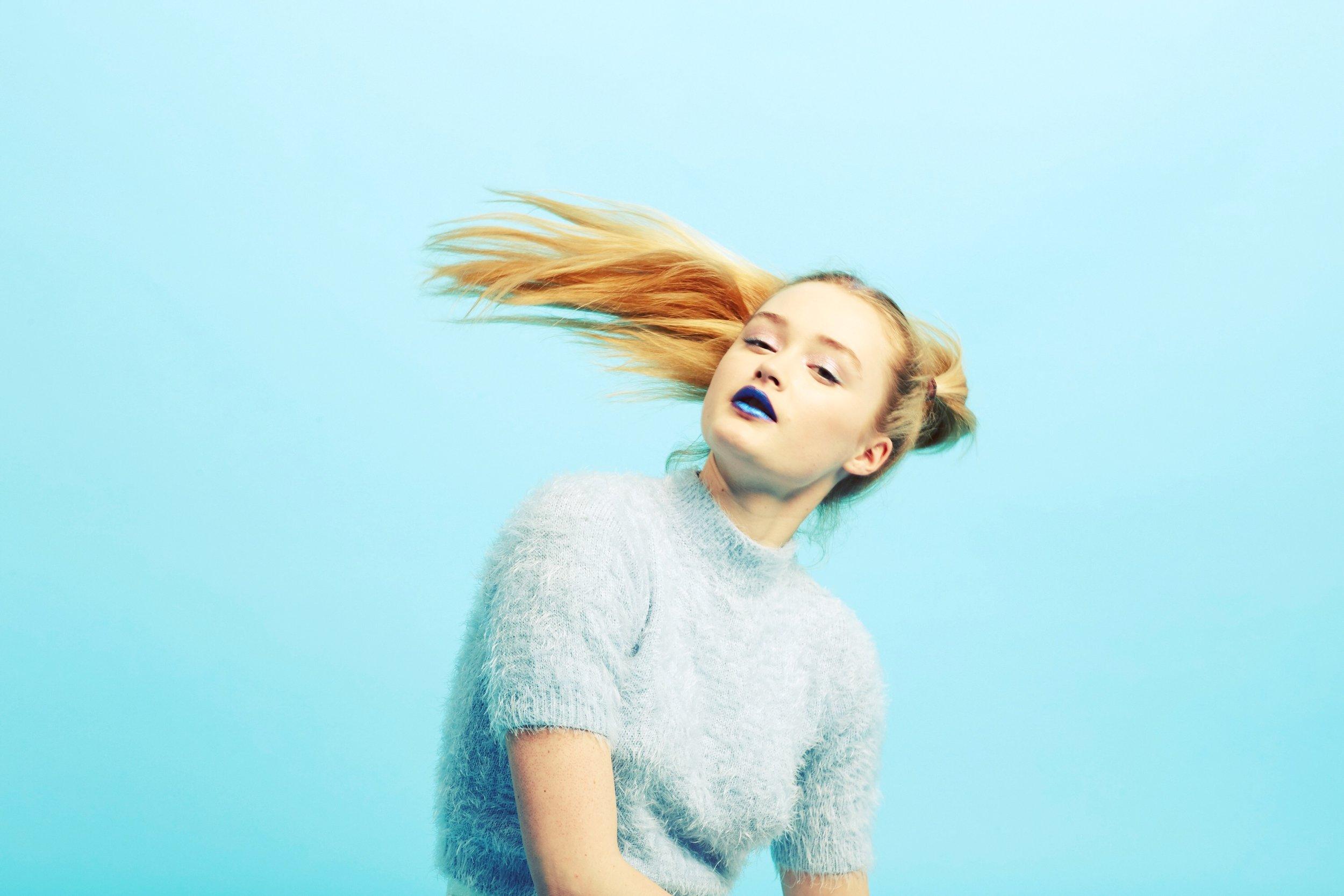 Photography Harriet Rock