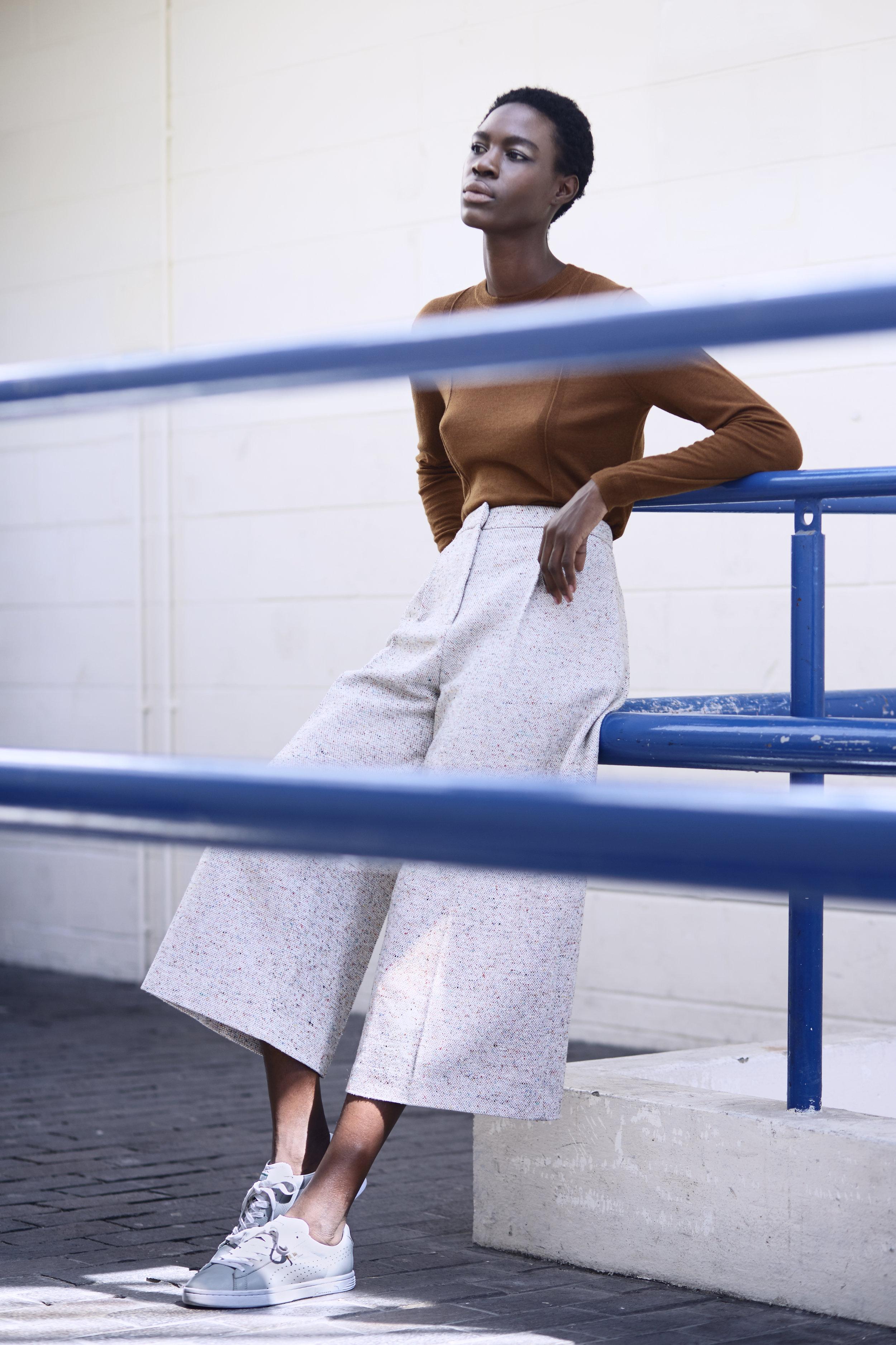 Photography Anna Michell / Styling Rickardo Maxwell