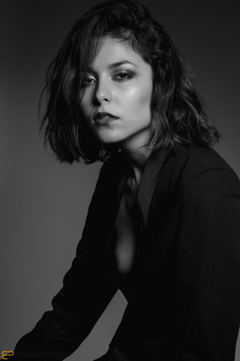 Photography Ian Essendon