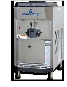 top ice cream machine