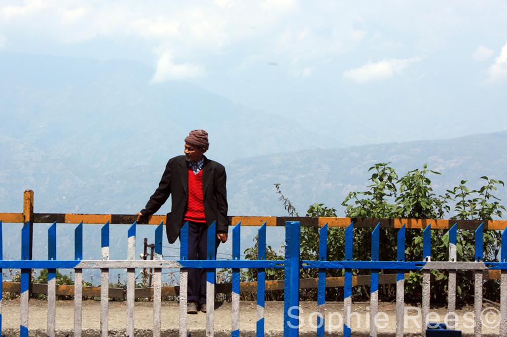 Last stop, Darjeeling, 2013