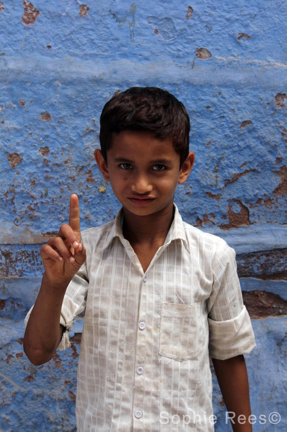 1 photo, Jodhpur, 2013