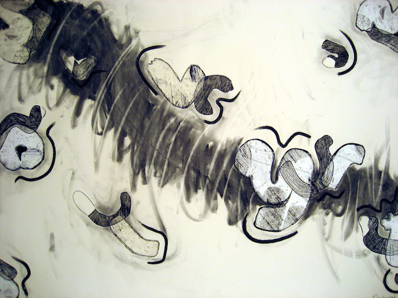 Charcoal Drawing 4
