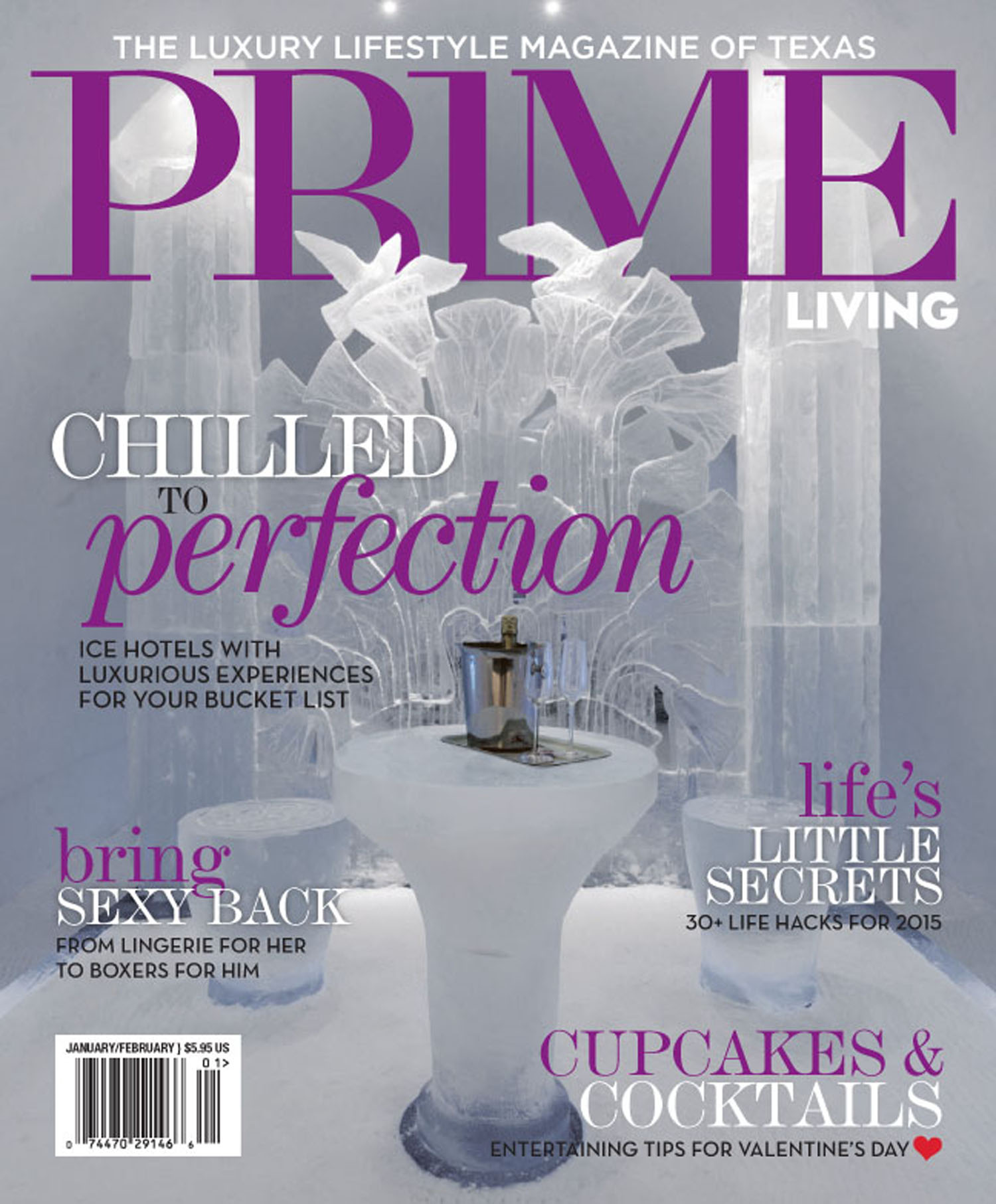 Prime Living January/February 2015