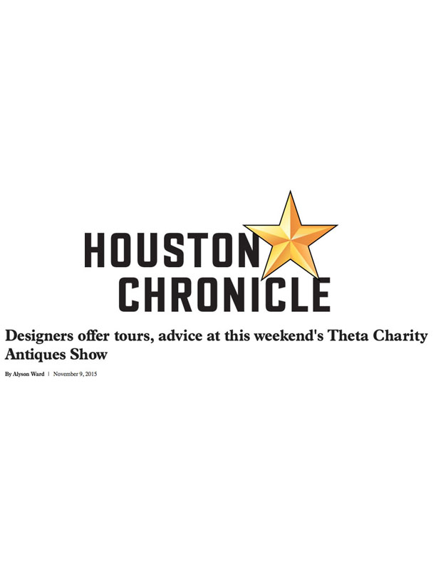 Houston Chronicle November 9, 2015