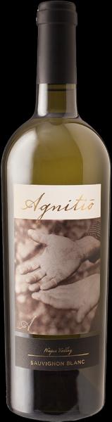 2014 Agnitio Sauvignon Blanc