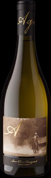 2013 Agnitio Chardonnay Sun Chase Vineyard